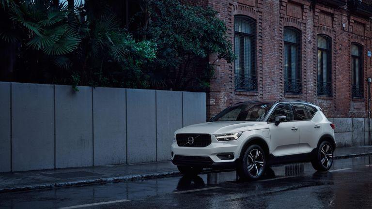 Volvo XC40 Plug−in Hybrid